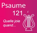 Psaume 121