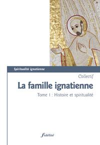 livre-La-famille-ignatienne-t1
