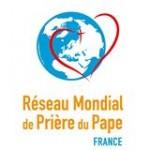 logo réseau mondial de prière