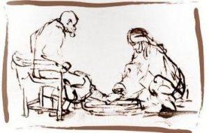 Lavement-pieds-Rembrandt