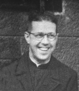 Alberto Hurtado sj